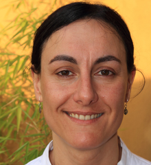 Ingrid Muñoz acupuntura Girona