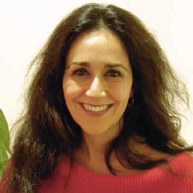 Maria Jesus Peirazo - 1Cel Girona