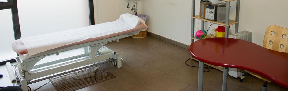 Trabajar centro terapias - 1Cel Girona