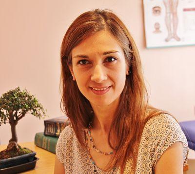 Alice Sandru