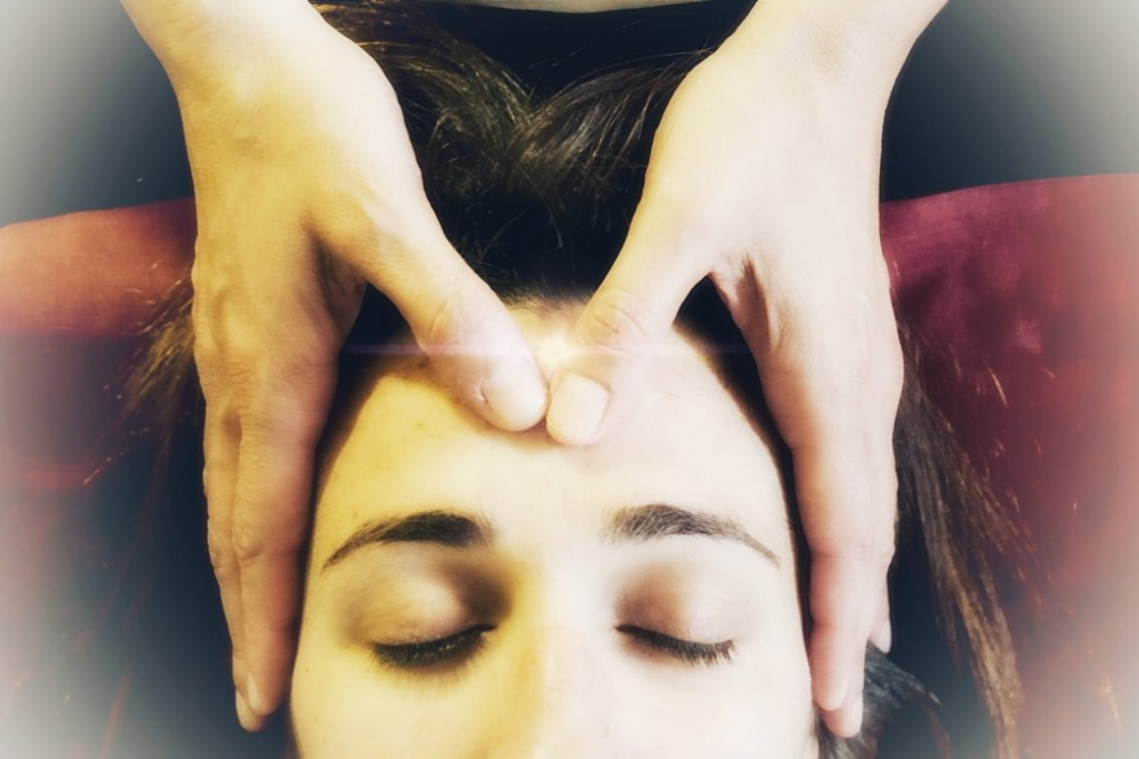Massatge antiestrès